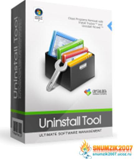 Uninstall Tool 3.